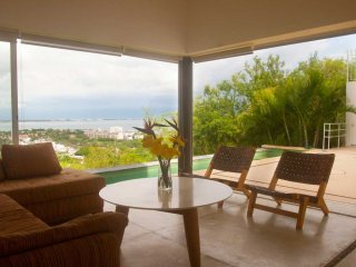 Modern 3 Bedroom House with Stunning view