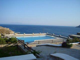 Villa Athina of Mykonos