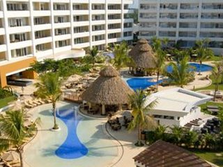 Marival Residences Luxury Resort w/ Platinum Membership