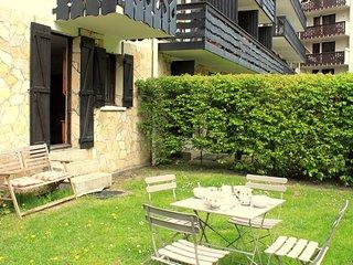 Triolet Jardin  491115