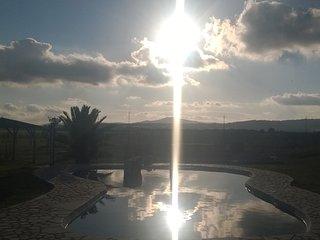 Ferienwohnung, Solis Ortus