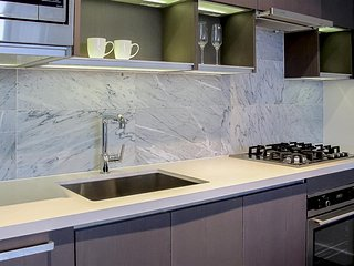 Monthly - New Yaletown apartment close to the seawall - Downtown Vancouver