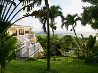 Villa Pic Paradis. The Perfect Getaway