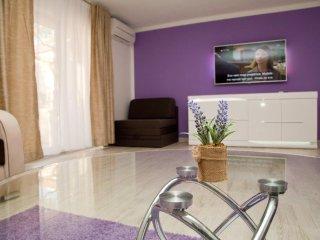 Luxury apartment Nika
