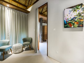 Living Area C-View Indah