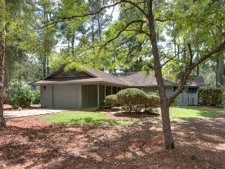 New for 2018! Remodeled Sea Pines Home, Private Pool, Free Bikes