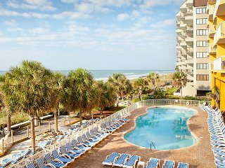 Shore Crest Vacation Villas 1&2, North Myrtle Beach, sleeps 6 (July 7-14th}