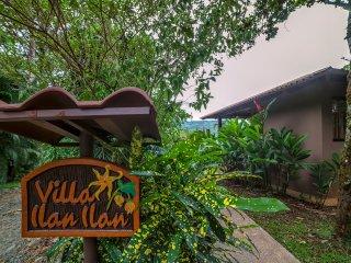 Villa Ilan, La Finca Lodge in Horse Ranch Outside of La Fortuna