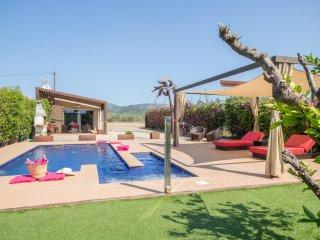 Son Vent Suite, Villa-Finca 5StarsHome Mallorca