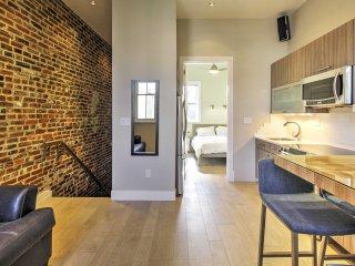 NEW! Ideally Located New 1BR Washington D.C. House