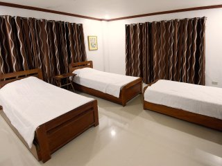 Rooms  1 For Rent Green Valley Baguio City