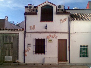 House with 4 bedrooms in El Provencio, with enclosed garden