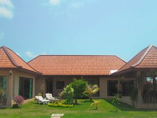 3 Bedroom Villa  in Beautiful Bali Residence