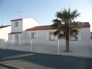 Maison rue des Camélias L'Aiguillon Sur Mer