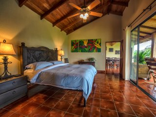 Villa Heliconia, La Finca Lodge in Horse Ranch Outside of La Fortuna