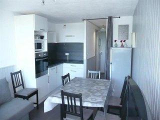 Appartement dans résidence a proximité des pistes