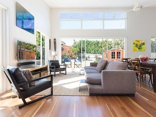 Elegantly designed home with huge living areas
