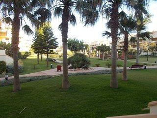 Exclusivo apartamento de relax en urbanizacion de lujo Roquetas de Mar