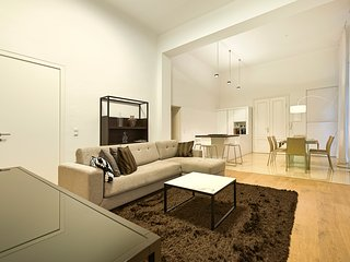 Top central luxury Vienna-City-apartment