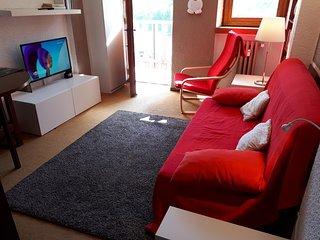 Matterhorn Studio Appartamento Vacanza Home Holidays Rental (B)
