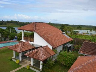 Oriole Boutique Villas, Bentota