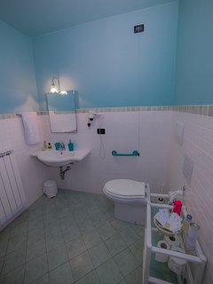 bagno appartamento veronica