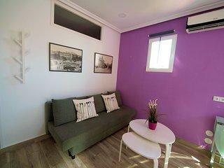 Apartamento NUEVO con una excelente ubicación
