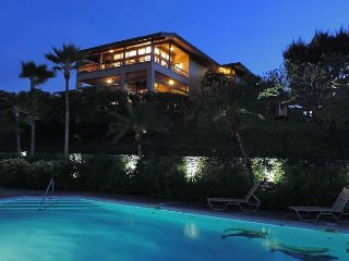 Kapalua Ridge Villa Panoramic Ocean Views!