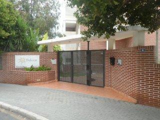 ENTRADA EDIFICIO BULEVAR