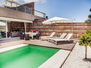 New villa in Habitats del duque