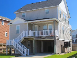 Now Playing- 4 Bedroom Vacation Home (Nags Head)