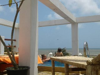 Petit Guest House 4 Double rooms sleeps 8 nr beach