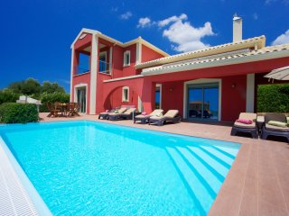 3 bedroom Villa in Mousata, Ionian Islands, Greece : ref 5238134