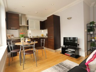 Stunning 2 Bed Flat Holloway Road 10 Mins to Tube