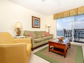 Pelican Isle Condominium 413