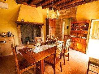 3 Lasagne dimora del 1736- tra Venezia e Verona, con portico e ampio prato