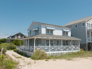 Come experience a true classic Wrightsville Beach cottage built in 1940