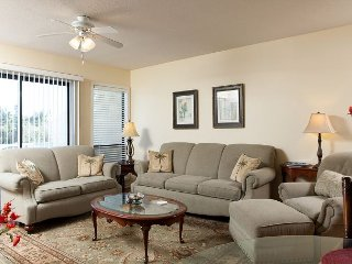 Enjoy this nice townhouse or meander down to the beautiful beaches