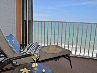 Sandcastle II Penthouse #2 Indian Shores Beachfront