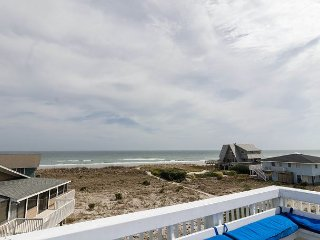 Amazing family friendly oceanfront home awaits!