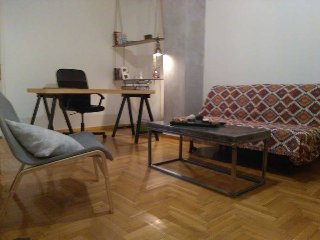 Cosy flat in the heart of Athens