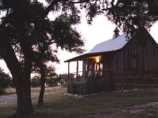 Cabins at Red Rock - Wrangler Cabin