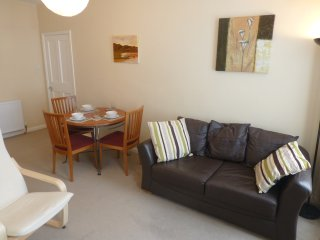 Comfortable and central apartment on the Royal Mile