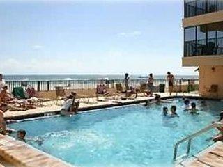 Villa Madeira #309 Madeira Beach Updated 3 bedroom Beachfront