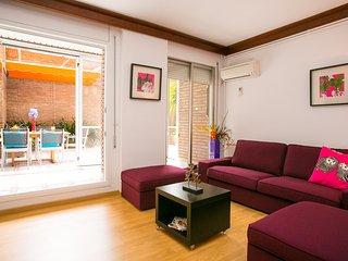3 bedroom apartment city center