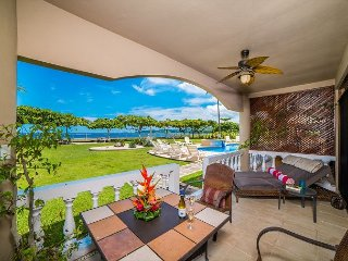 Fully Remodeled Oceanfront Condo Brand New to the Rental Market!