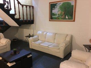 Habitación Privada en Casa Morelia