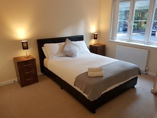 Room & Roof Serviced Apartments Southampton