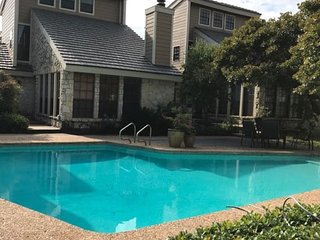 Two Bedroom Townhome With Pool