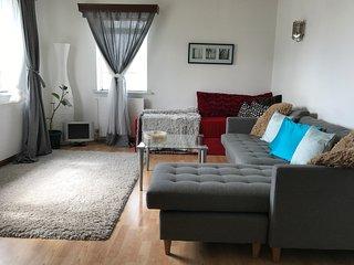 Private Scandinavian Apartment